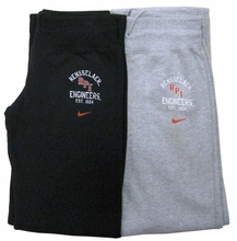 Nike Women's Fleece Sweatpant with Engineers Est. 1824
