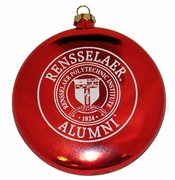 Rensselaer Alumni Ornament