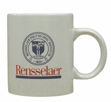 Rensselaer Bar and Seal Mug