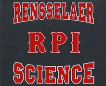 Rensselaer Outside Schools Decal