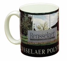 Rensselaer Union Coffee Mug
