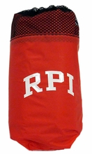 RPI Poncho In A Pouch