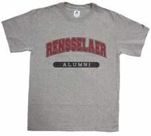 Russell Athletic Rensselaer Alumni Tee
