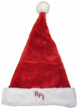 Logofit Santa Hat with RPI