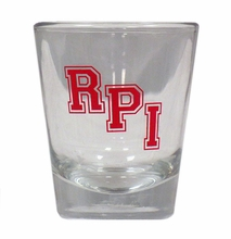 Shot Glass with RPI