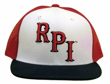 Top of the World Snapback Cap with RPI