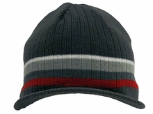 Top of the World Winter Hat with Visor