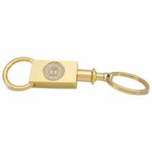 CSI Two Section Key Ring with Seal