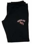 U-Trau Vintage Fleece Pant With Rensselaer and RPI