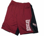Under Armor Halfback Short with Rensselaer and RPI