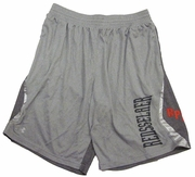 Under Armor Limitless Halfback Short with Rensselaer and RPI
