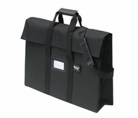 "16""x22""x6"" Expandable Portfolio / Art Portfolio Bag"