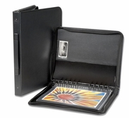 "8.5""x11"" Professional Photography Portfolio Book  / Presentation Case"