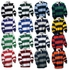 Barbarian Classic Rugby Jerseys: 4 Inch Stripes
