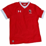 Canada 15/16 Supporters Jersey by Under Armour