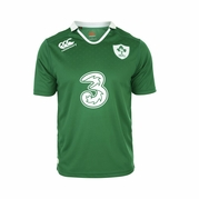 Official Ireland Home Jersey
