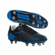 Kooga Advantage Boot (Black and Blue)