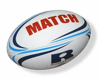 Ruggers Premium Match Ball