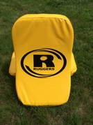 Ruggers Rucking Pad