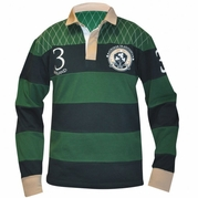 Traditional Guinness Rugby Jersey