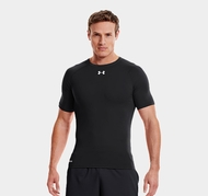 UA Heatgear Sonic Compression S/S