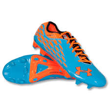 Under Armour 10K Force II FG