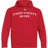 Union Rugby UA Armour Fleece Hoody