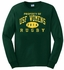 "USF ""Property Tee"" Long Sleeve"