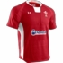Wales Home Jersey