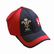 WRU Cap by Under Armour