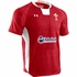 WRU Home Replica Jersey by Under Armour