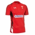 WRU Replica XV 14/15 Jerseys