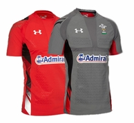 WRU Replica XV Jerseys