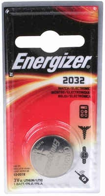 3 Volt Lithium Battery (Replacement Battery For Light Vision)