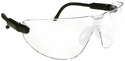 3M Lexa Safety Glasses with Clear Anti-Fog Lens