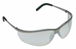 3M Metaliks Sport Safety Glasses with Indoor-Outdoor Lens