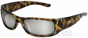 3M Moon Dawg Safety Glasses with Tortoise Frame and Indoor-Outdoor Lens