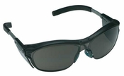 3M Nuvo Safety Glasses with Gray Anti-Fog Lens