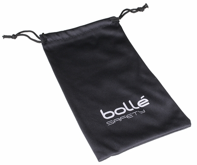 Bolle Microfiber Pouch with Logo