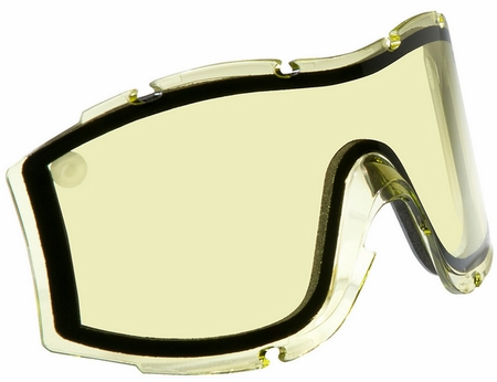 Bolle X1000 Duo Tactical Safety Goggles Replacement Lens