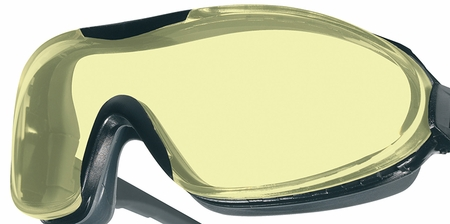 Bolle X900 Tactical Safety Goggles Replacement Lens