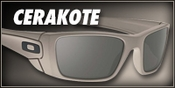 Cerakote Sunglasses