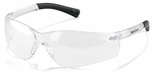 Crews BearKat 3 Safety Glasses with Clear Anti-Fog Lens