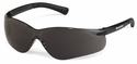 Crews BearKat 3 Safety Glasses with Gray Lens
