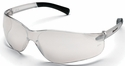 Crews BearKat Small Safety Glasses with Indoor-Outdoor Lens