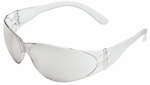 Crews Checklite Safety Glasses with Indoor-Outdoor Lens