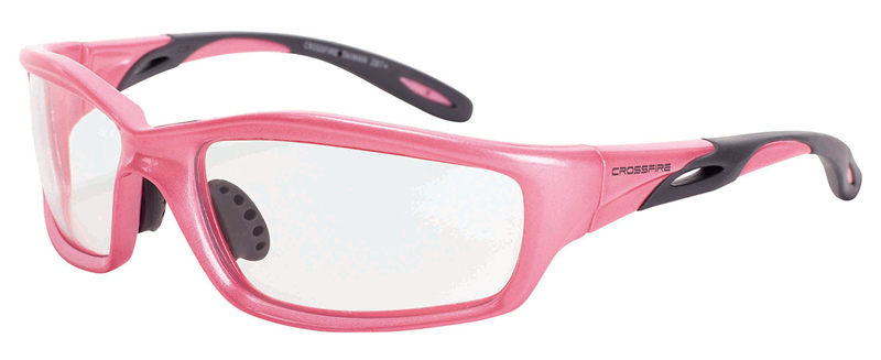 ace138d760 Crossfire Infinity Safety Glasses