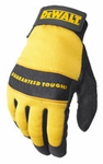 DeWalt All Purpose Synthetic Leather Palm Gloves