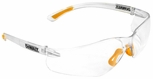 DeWalt Contractor Pro Safety glasses with Anti-Fog Clear Lens