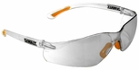 DeWalt Contractor Pro Safety glasses with Indoor-Outdoor Lens